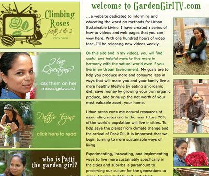 garden-girl